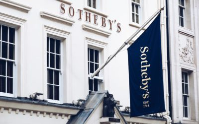 Sotheby's as a reliable recession indicator – and the time will come when to buy this share