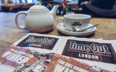 Time Out plc: A good idea in principle but investors still lost out big time