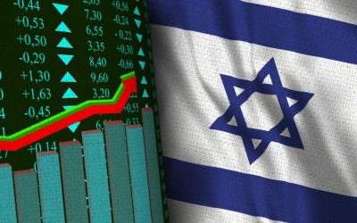 One Israeli gas company just doubled in value – and another one will probably follow suit