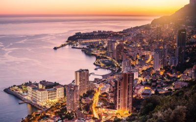 A research trip to Monaco – and a trip down memory lane