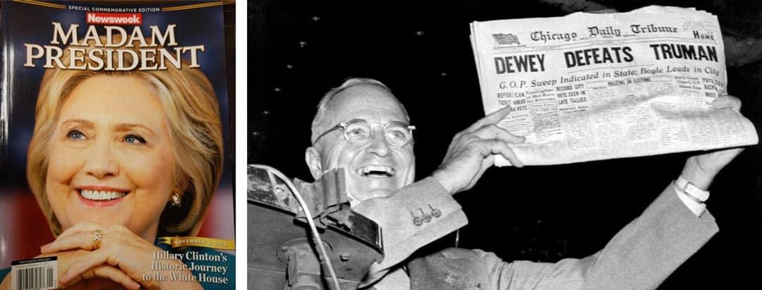 Clinton Truman