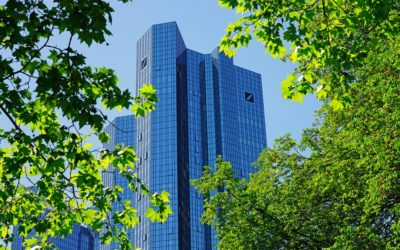 "Deutsche Bank – a case-study for ""When in doubt, don't invest"""