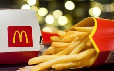 McDonald's 1,400% resurgence – and what it teaches you about mainstream Zeitgeist