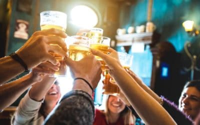 This brexiteering pub chain is sky-rocketing – here is why