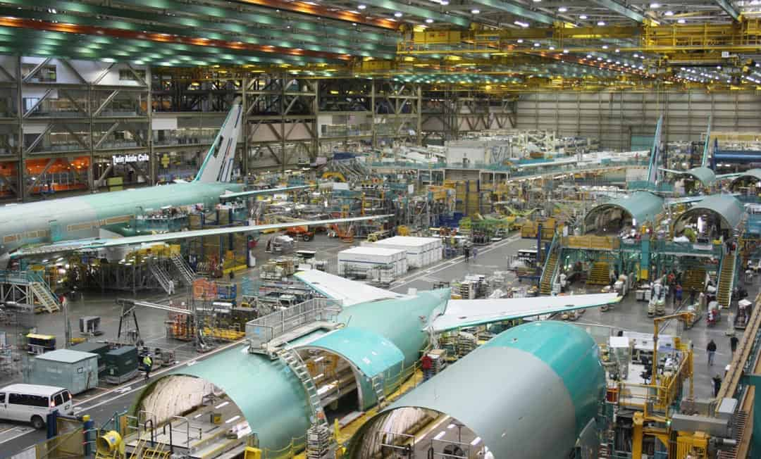 Boeing 1