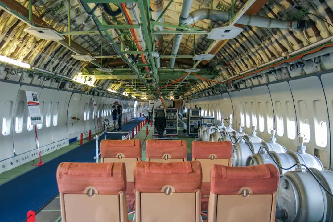 Boeing 5