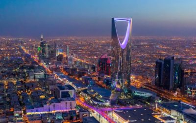 Saudi Arabia, the Aramco IPO, and why you MUST visit