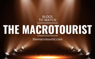Blogs to watch (part 3): The MacroTourist