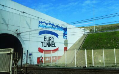 Eurotunnel: is its life as an independent company coming to an end?
