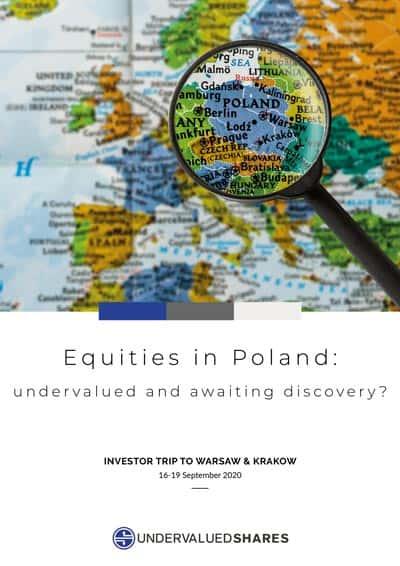 Equities in Poland brochure