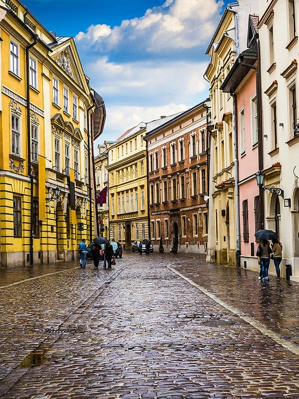 Poland investor trip gallery