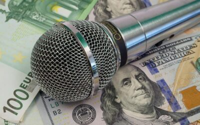 Investing in song rights – conveniently through the London Stock Exchange