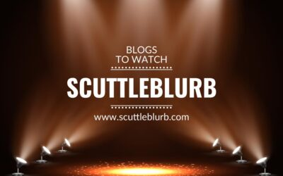 Blogs to watch (part 14): scuttleblurb