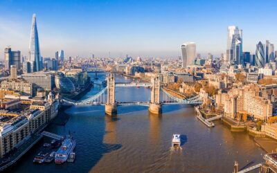 Adventures in London – and some different perspectives for investors
