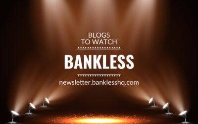 Blogs to watch (part 16): Bankless