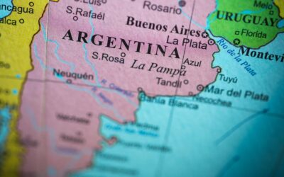 Will exploding food prices help Argentina to a 180-degree turn?