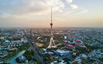 How to invest in frontier countries (part 2): Uzbekistan