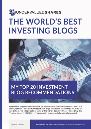 The world's best investing blogs