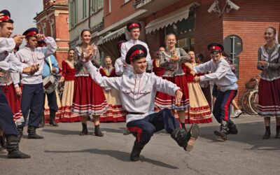 Gazprom, Russia's retail investor renaissance, and a top 40 list