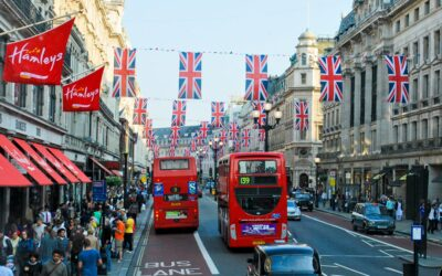 3 British real estate companies that could receive a takeover bid