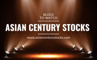 Blogs to watch (part 22): Asian Century Stocks